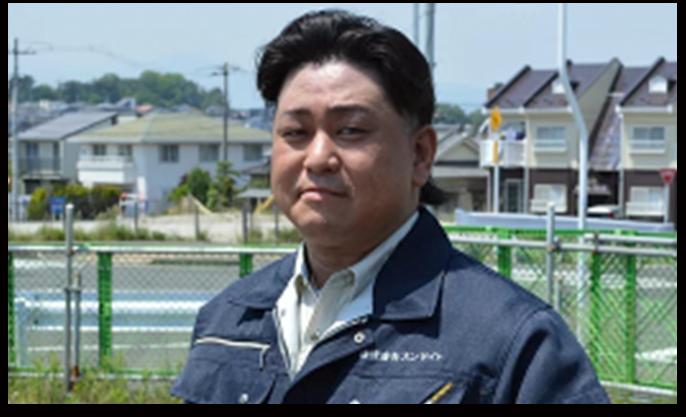 現場監督(土木分野)