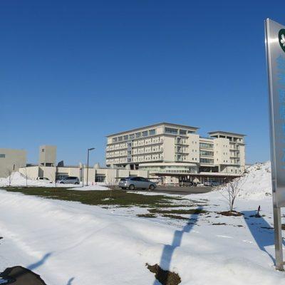 済生会 福島 総合 病院